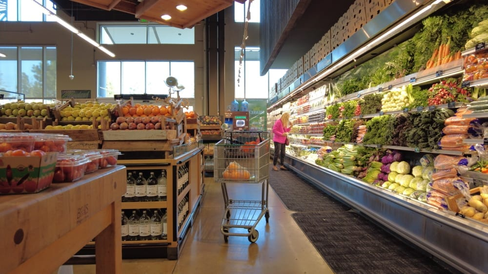 Erewhon, an Uber Supermarket for Organic, Clean Food Lovers
